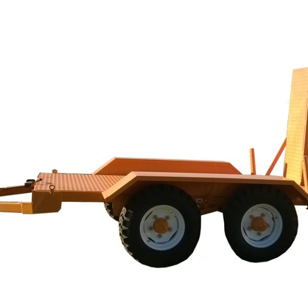 Acoplados Rurales para Transporte de Herramientas Comofra implementos agroman