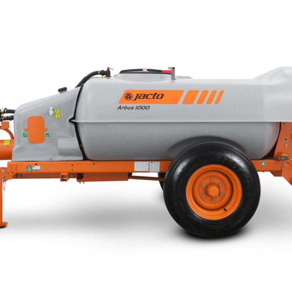 Pulverizadores Arbus 1000 Jacto maquinarias implementos agroman
