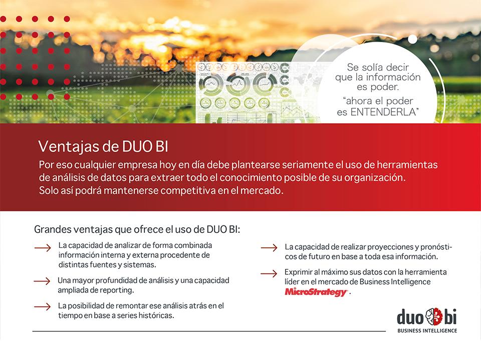 duo bi business intelligence agroman argentina