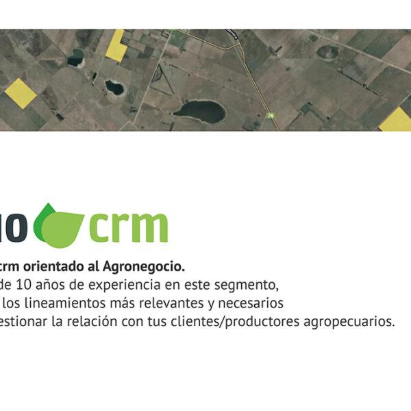 duocrm CRM agroman argentina